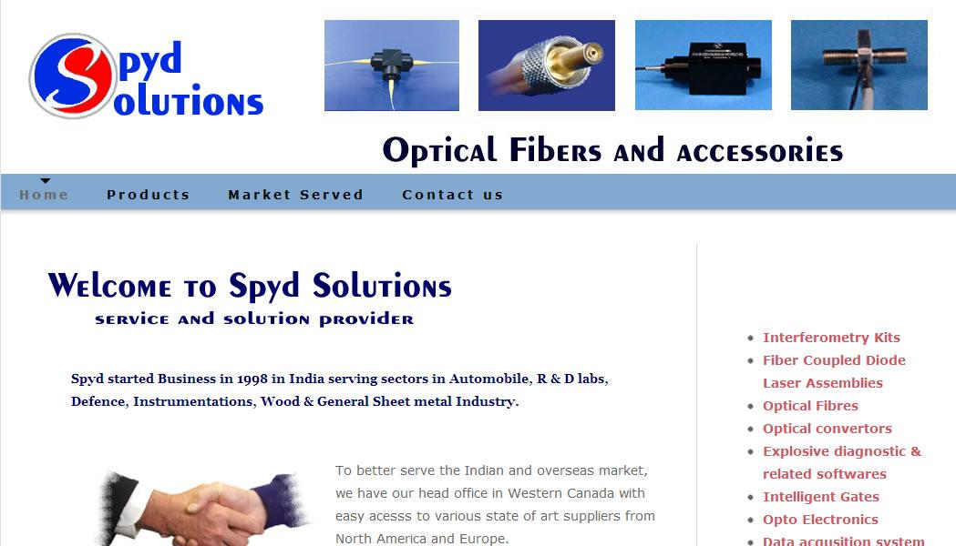 Spyd Solutions, Canada