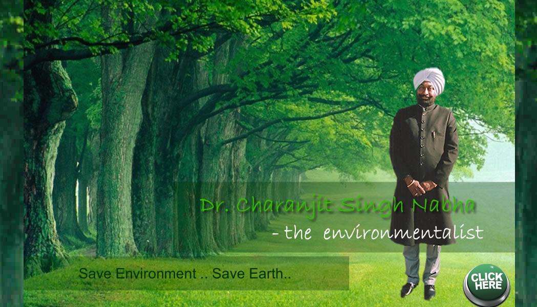The Environmentalist, Patiala