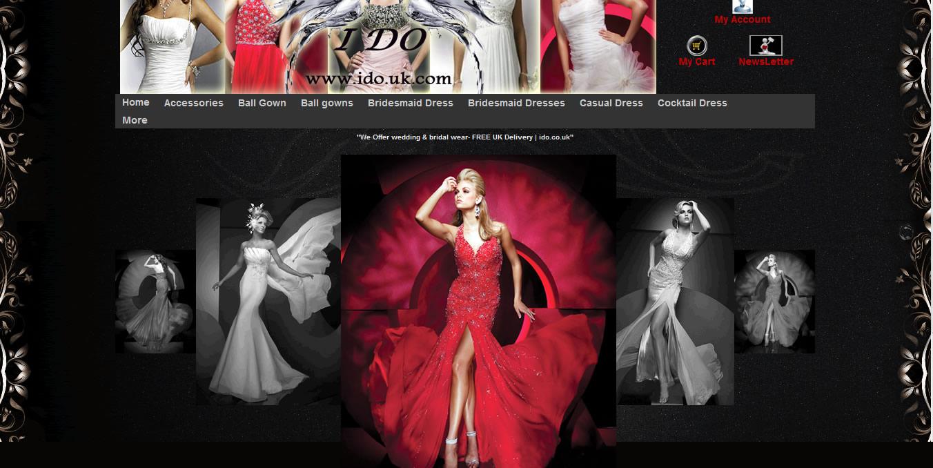 IDO Custom Wears, London